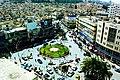 منطقة وسط البلد، منطقة دوار الشهداء، بنابلس في فلسطين.jpg