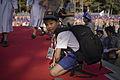 นายกรัฐมนตรี เป็นประธานเปิดงานชุมนุมลูกเสือคาทอลิกโลก - Flickr - Abhisit Vejjajiva (26).jpg