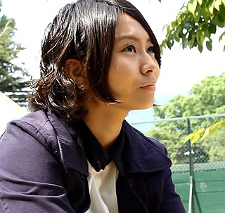 Ami Wajima Japanese singer