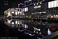 南山区中心商业区夜景 at night - panoramio.jpg