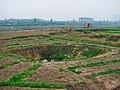 塌陷的地面 - panoramio.jpg