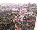 广东省东莞市塘厦镇观光公园摩天轮 - panoramio.jpg
