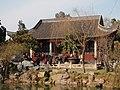 扬州徐园景色, 2009-01-28.jpg