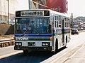昭和自動車 福岡200か・・65 日野P-RJ172BA(1985年式).jpg