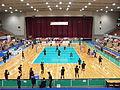 横浜文化体育館 アリーナ.JPG