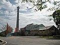 橋仔頭糖廠 Taiwan Sugar Museum - panoramio.jpg