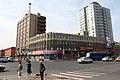 滿洲國新京國立中央博物館大經路展示場舊址 Hsinking, Manchukuo - panoramio.jpg