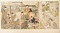 琴棋書画図-The Four Elegant Accomplishments (Kin ki sho ga) MET DP151593.jpg