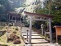 金峰神社 吉野町吉野山 Kimpu-jinja 2011.4.26 - panoramio.jpg