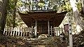 高野山 奥の院 上杉謙信廟2 Koyasan (Mount Koya) - panoramio.jpg