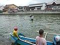 0016Hagonoy Fish Port River Bancas Birds 15.jpg