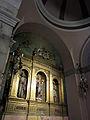 003 Església dels Josepets, altar de la nau lateral esquerra.JPG