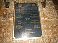 0130Church of Baliuag historical markers, information signs and commemorative plaques 07.jpg