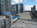 01948jfQuezon Avenue MRT Stations Eton Centris EDSA roadfvf 25.jpg