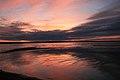 02.10.2013 Lahemaal Loksal,meri päikeseloojangu ajal 01.jpg