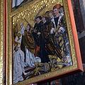 02015 Das gotische Tryptychon aus dem 16, um 1501.JPG