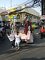 02848jfGood Friday processions Baliuag Augustine Parish Churchfvf 07.JPG