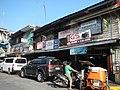 0343jfBarangays Santa Cruz Tondo Manila Blumentritt railway LRT Stations Streetsfvf 03.jpg