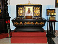 041012 Interior of Orthodox church of St. John Climacus in Warsaw - 12.jpg