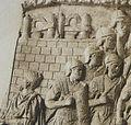 047 Conrad Cichorius, Die Reliefs der Traianssäule, Tafel XLVII (Ausschnitt 01).jpg