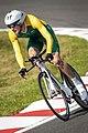 050912 - David Nicholas - 3b - 2012 Summer Paralympics.jpg