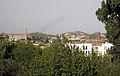 065 Els Escolapis i els Jesuïtes de Sarrià, des del parc.jpg