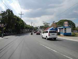 Quirino Highway - Image: 09671jf Quirino Highway Caloocan City Norzagaray San Jose sectionsfvf 14