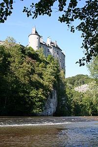 0 Dréhance - Château de Walzin (2).JPG