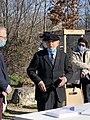 100e anniversaire d'Henry Peyrelongue (cérémonie au fort de Sermenaz) - 5.jpg