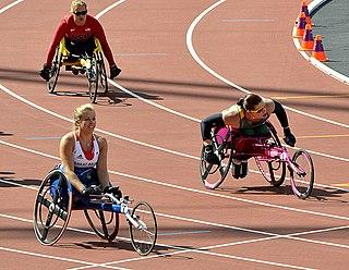 Hannah cockroft wikipedia for Piani di handicap