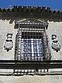108 Palacio de los Medinilla, finestral i escuts.jpg