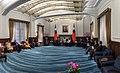 11.06 接見吉里巴斯共和國國會議長萬伊(Tebuai Uaai)伉儷,期盼進一步深化雙邊合作,共同面對全球氣候變遷的挑戰,促進兩國的永續發展 (26430806259).jpg