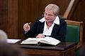 11.Saeimas deputātu svinīgais solījums (6253624892).jpg