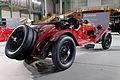 110 ans de l'automobile au Grand Palais - Alfa Romeo 6C 1750 Gran Sport Spyder - 1930 - 009.jpg