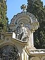 119 Cementiri de Vilafranca del Penedès, panteó de Ramon Marimon.jpg