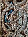 11th century Panchalingeshwara temples group, Kalyani Chalukya, Sedam Karnataka India - 15.jpg