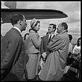 12-16 oct. 66. 1re visite de la princesse du Danemark chez les Montpesat (1966) - 53Fi5523.jpg