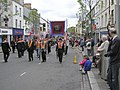 12th July Celebrations, Omagh (29) - geograph.org.uk - 883648.jpg