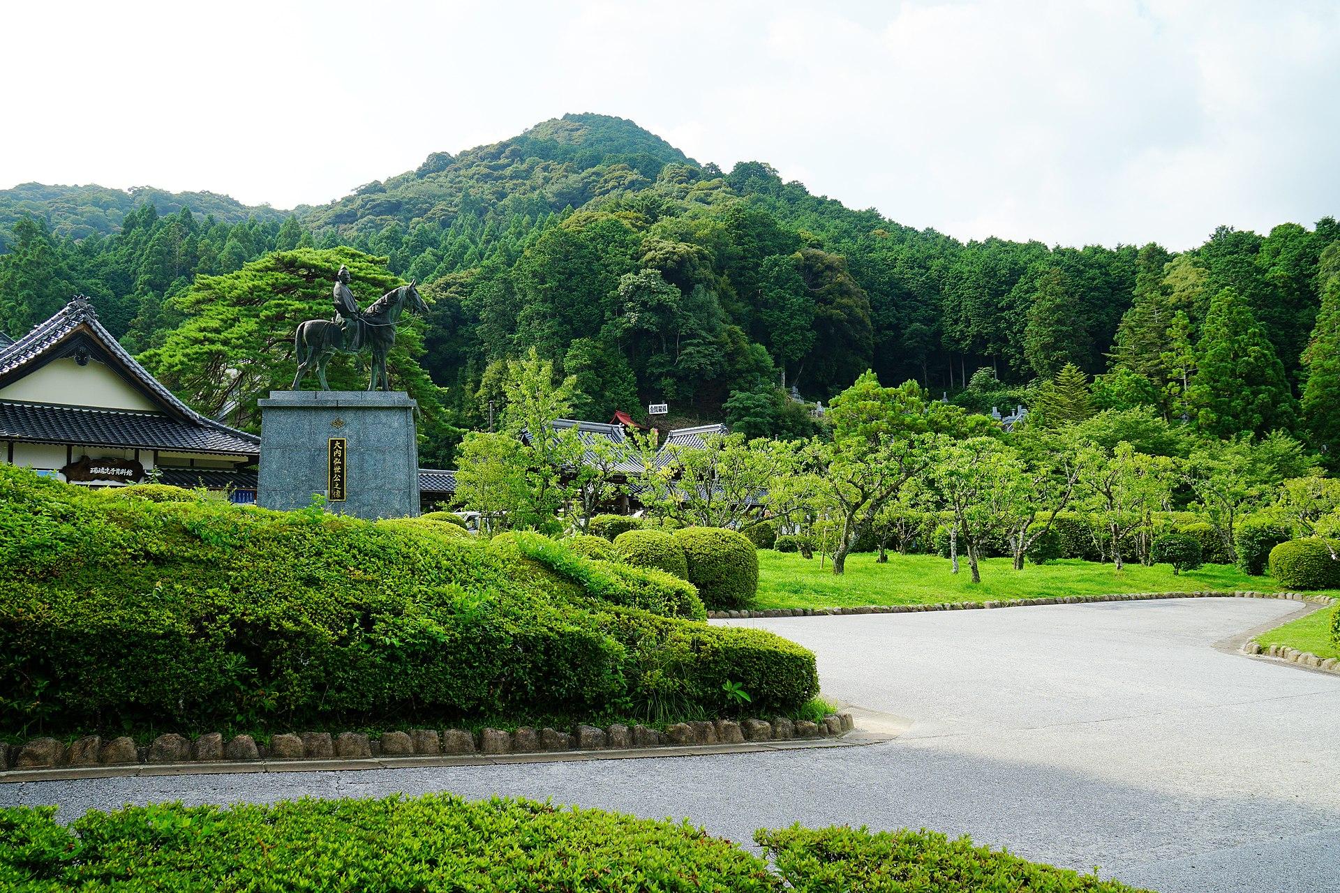 140720 Ruriko-ji Yamaguchi Yamaguchi pref Japan03s3.jpg
