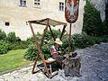145vik Zamek w Pieskowej Skale. Foto Barbara Maliszewska.jpg