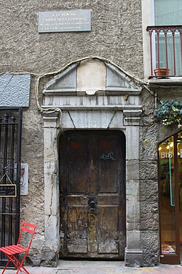 14 rue Jean-Jacques - Grenoble