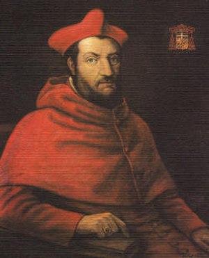 Bernardo Salviati - Bernardo Salviati