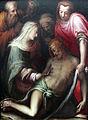 1585 Poppi Die Kreuzabnahme Christi anagoria.JPG