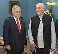 16-11-2011 Presidente recibe en audiencia a Peter Gabriel (6358115023).jpg