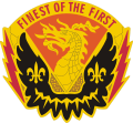 160th Signal Brigade Distinctive Unit Insignia.svg