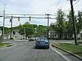 1612 - Berkeley Springs - WV9 at US522.JPG