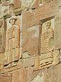 162 Eglise d'Atenis Sioni Deux statues.JPG