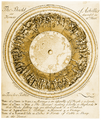 1720 image from THE ILLIAD OF HOMER (translated by POPE) pg 171 Vol 5 The Shield of Achilles.png