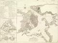 1762 Carte hydrographique de la baye de la Havane par Bellin BPL 14721.png