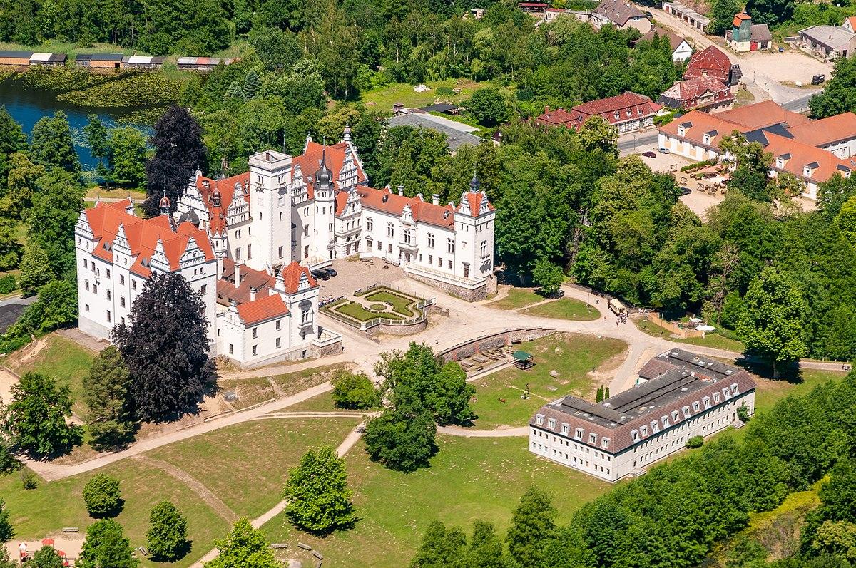 Schloss Boitzenburg Wikipedia